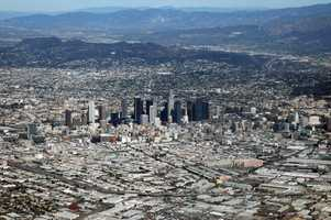 Los Angeles County, Calif.285 people moved here from Allegheny County between 2007 and 2011. (County seat: Los Angeles.)