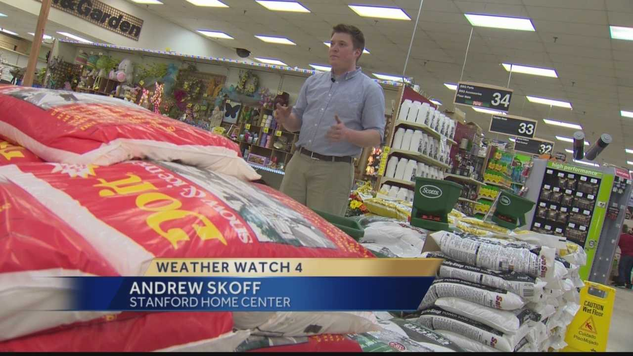 Got salt? Many stores running low ahead of next winter storm