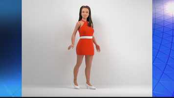 Lamm said the estimated shipping date for Lammily dolls is November 2014, just in time for Christmas.