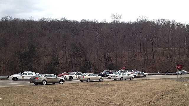 Man found dead in Ohio Township