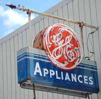 45. GENERAL ELECTRIC COMPANY