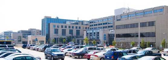 47. LEHIGH VALLEY HOSPITAL CENTER