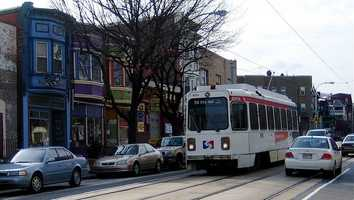 35. SEPTA (Southeastern Pennsylvania Transportation Authority)