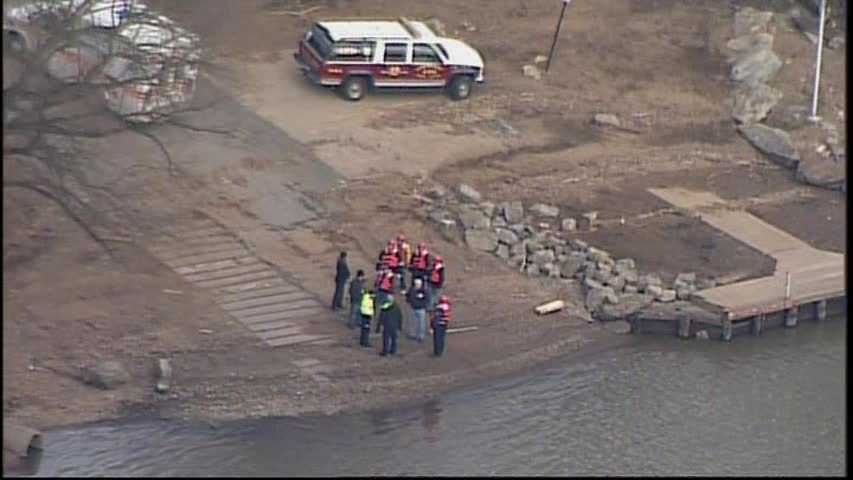 img-body found in Ohio River