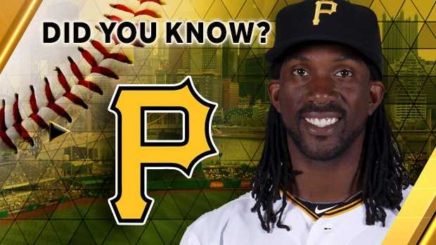 Did You Know - Andrew McCutchen (no caption)