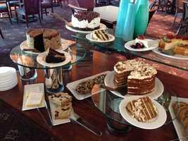 PNC Park desserts