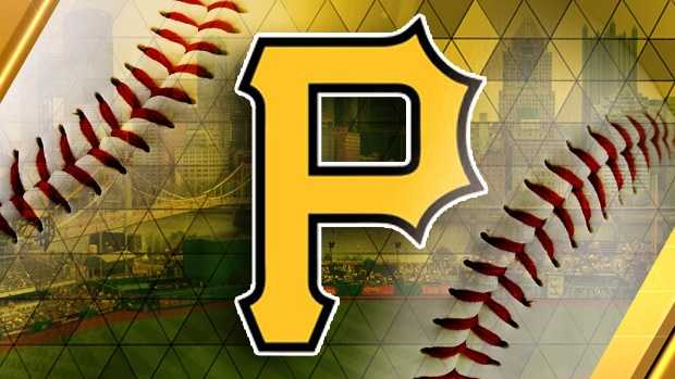 Pirates logo (2016)