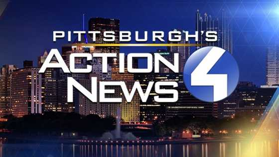 Pittsburgh's Action News 4 logo