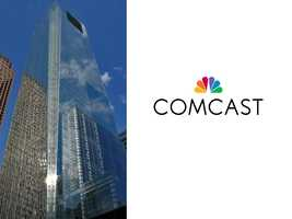 31. Comcast Cablevision Corp (PA)