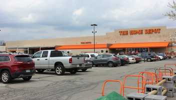 32. Home Depot USA Inc.