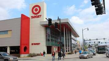 38. Target Corporation