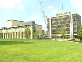 9. Carnegie Mellon University
