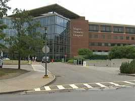 20. Magee-Womens Hospital of UPMC