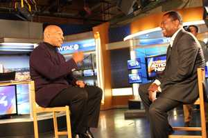 Pittsburgh's Action SportsAndrew Stockey sat down with former heavyweight boxing champion Mike Tyson this morning at the WTAE-TV studio to talk about his addiction history and boxing card being held at the Monroeville Convention Center this week.