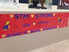 Jeannette McKee Elementary School
