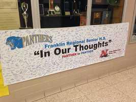 Norton Middle School in Ohio