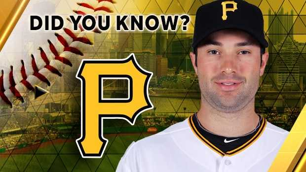Neil Walker-Did You Know (no caption)