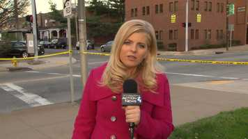 VIDEO: Watch Amber Nicotra's report from Wilkinsburg