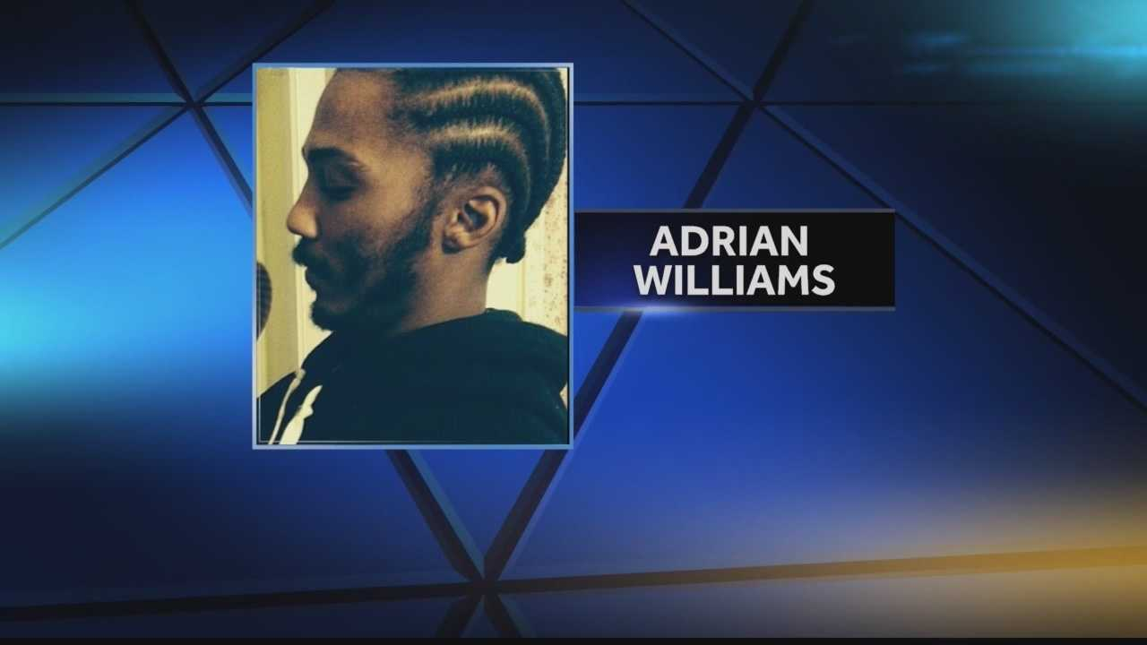 Deadly police-involved shooting in Wilkinsburg