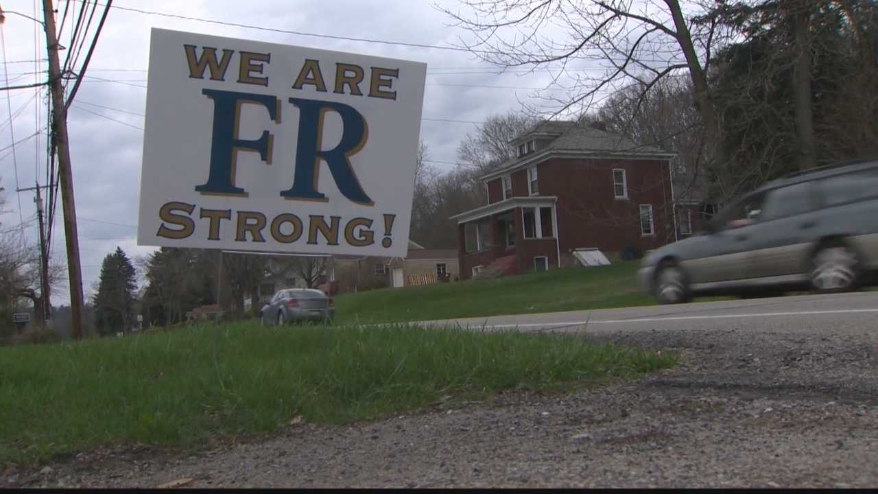 Franklin Regional community still recovering, uplifted by heroism
