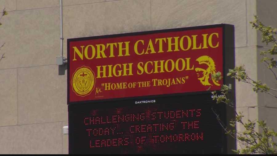North catholic singles