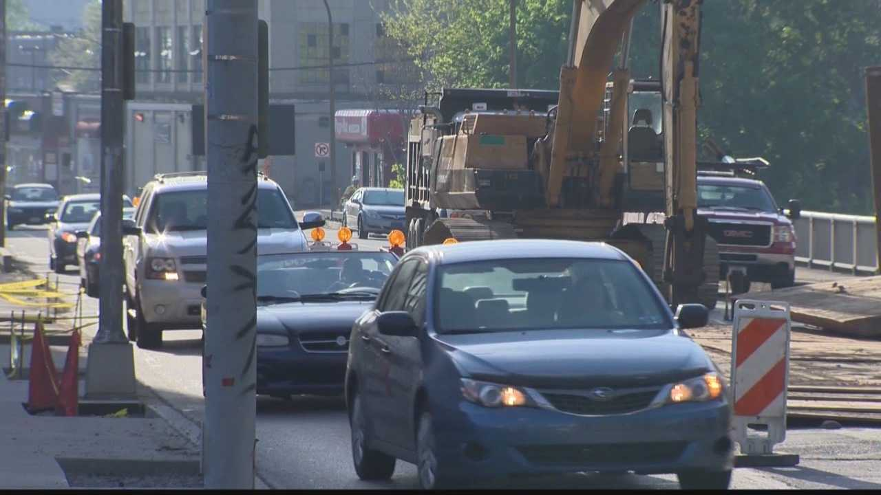 Oakland sewer repairs