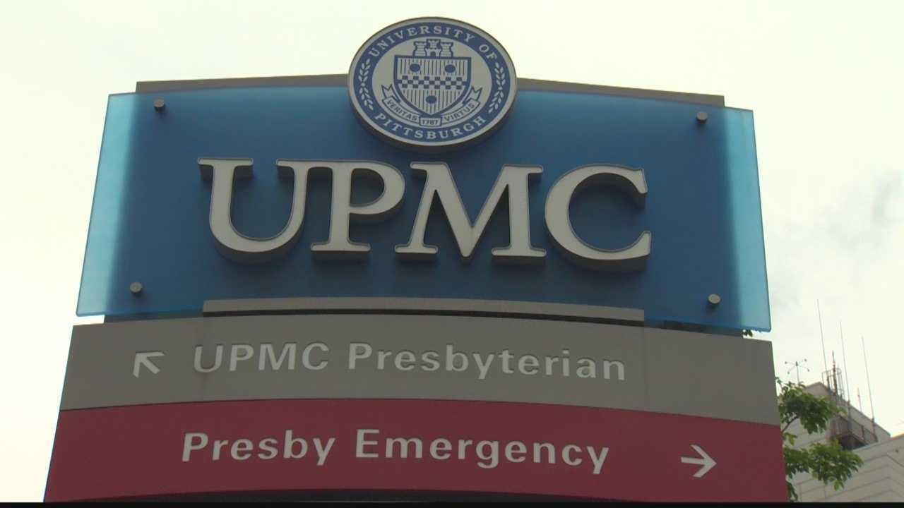 UPMC Presbyterian