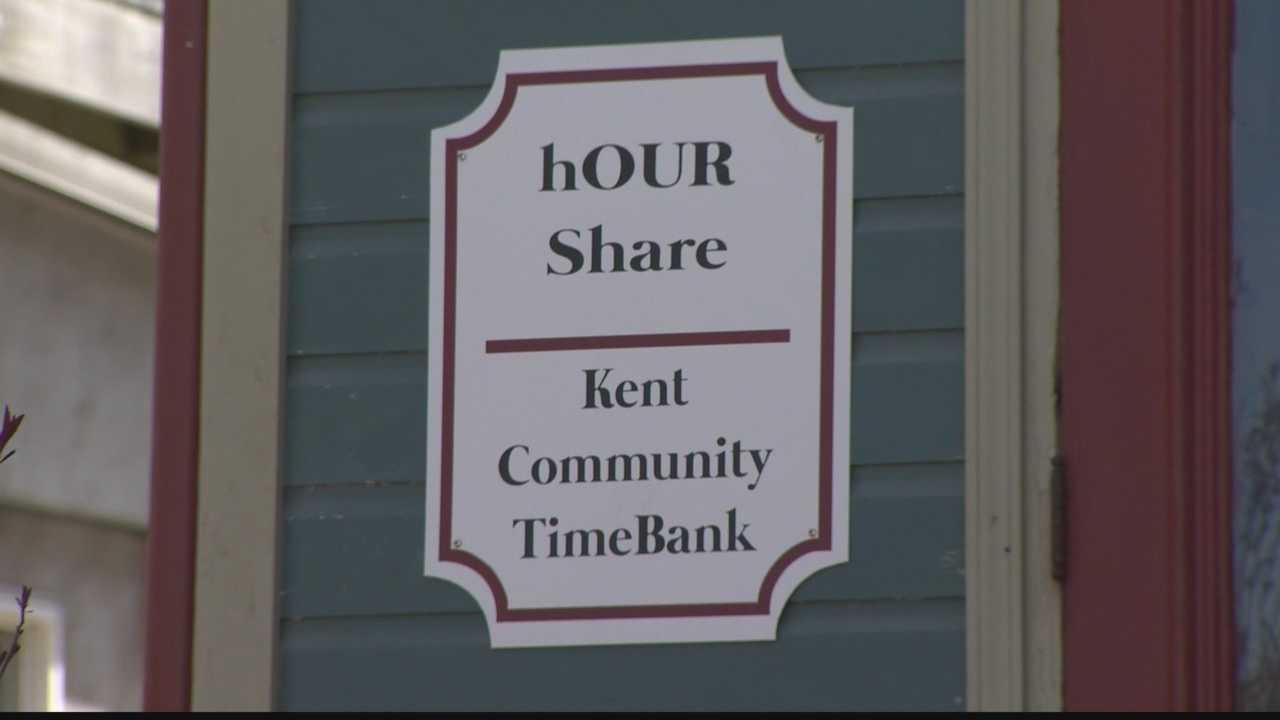 Kent Community TimeBank