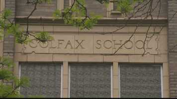 Colfax Upper Elementary School
