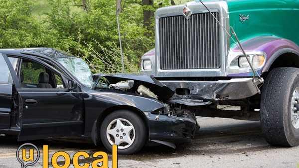 Fawn Township crash
