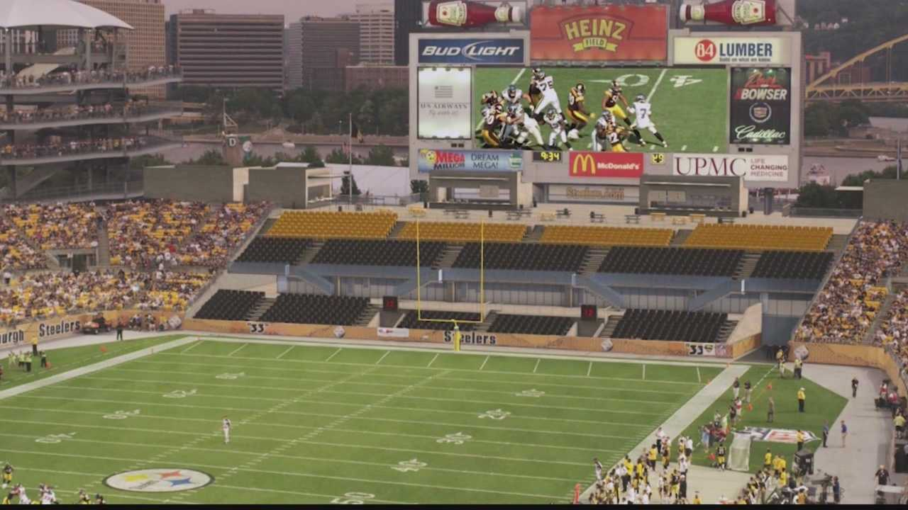 img-Heinz Field rendering with new seats
