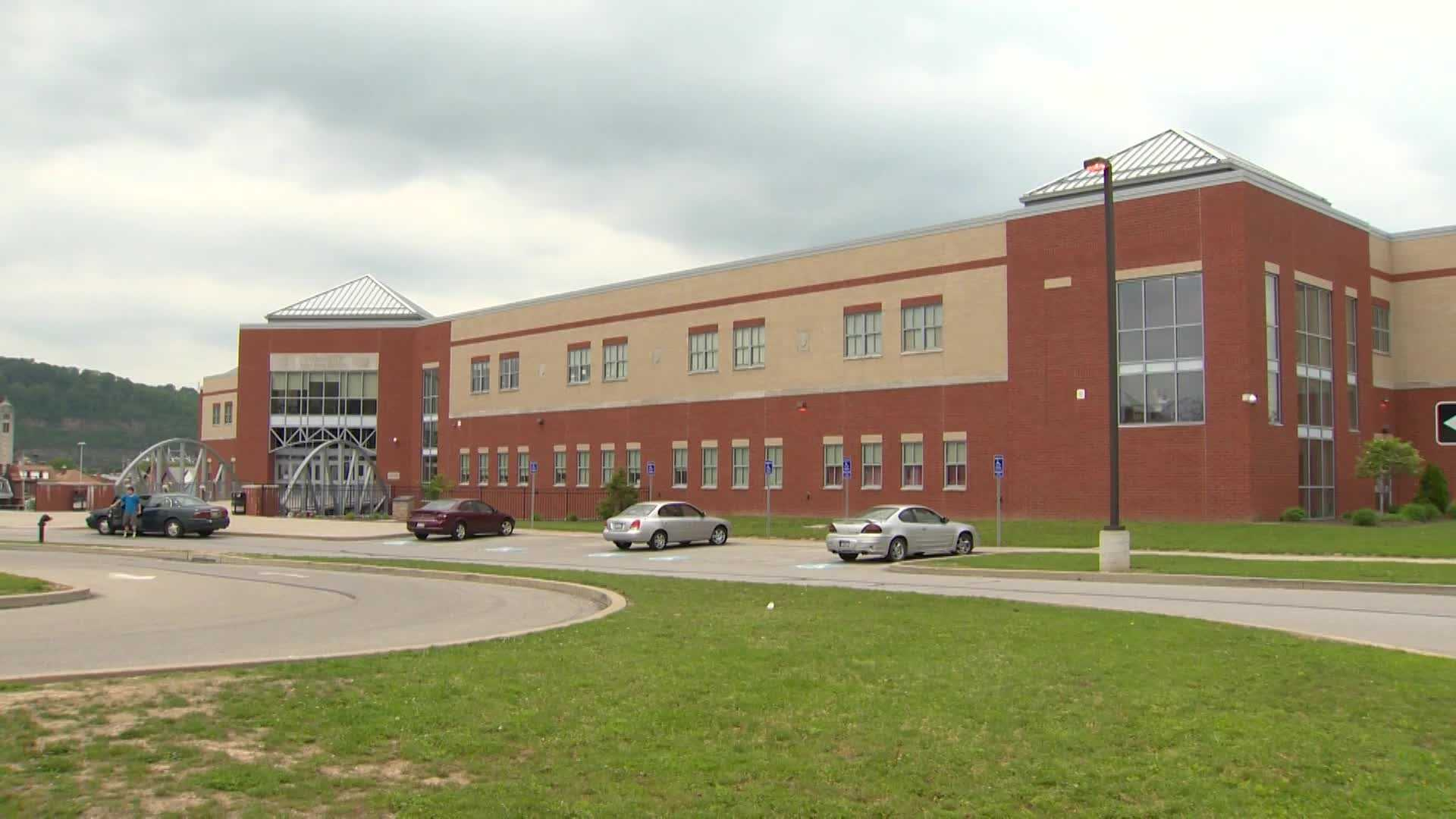 Ambridge Area High School