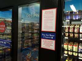 """While we have an interest introducing a beer offering at future Pennsylvania GetGo locations, there are currently no confirmed plans to do so at this time,"" spokesman Dick Roberts said in an email."