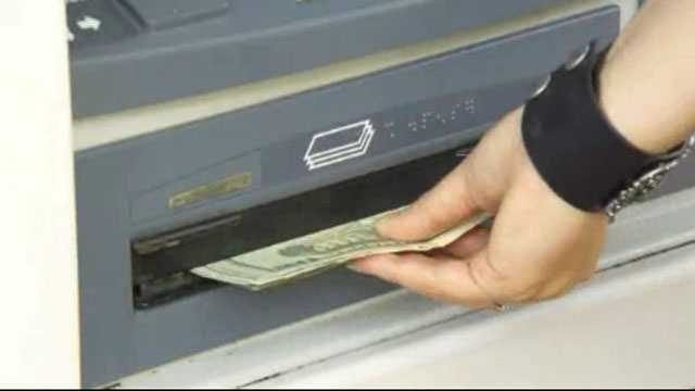 ATM money