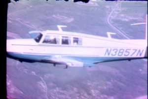 Paul Long was also an experienced pilot.