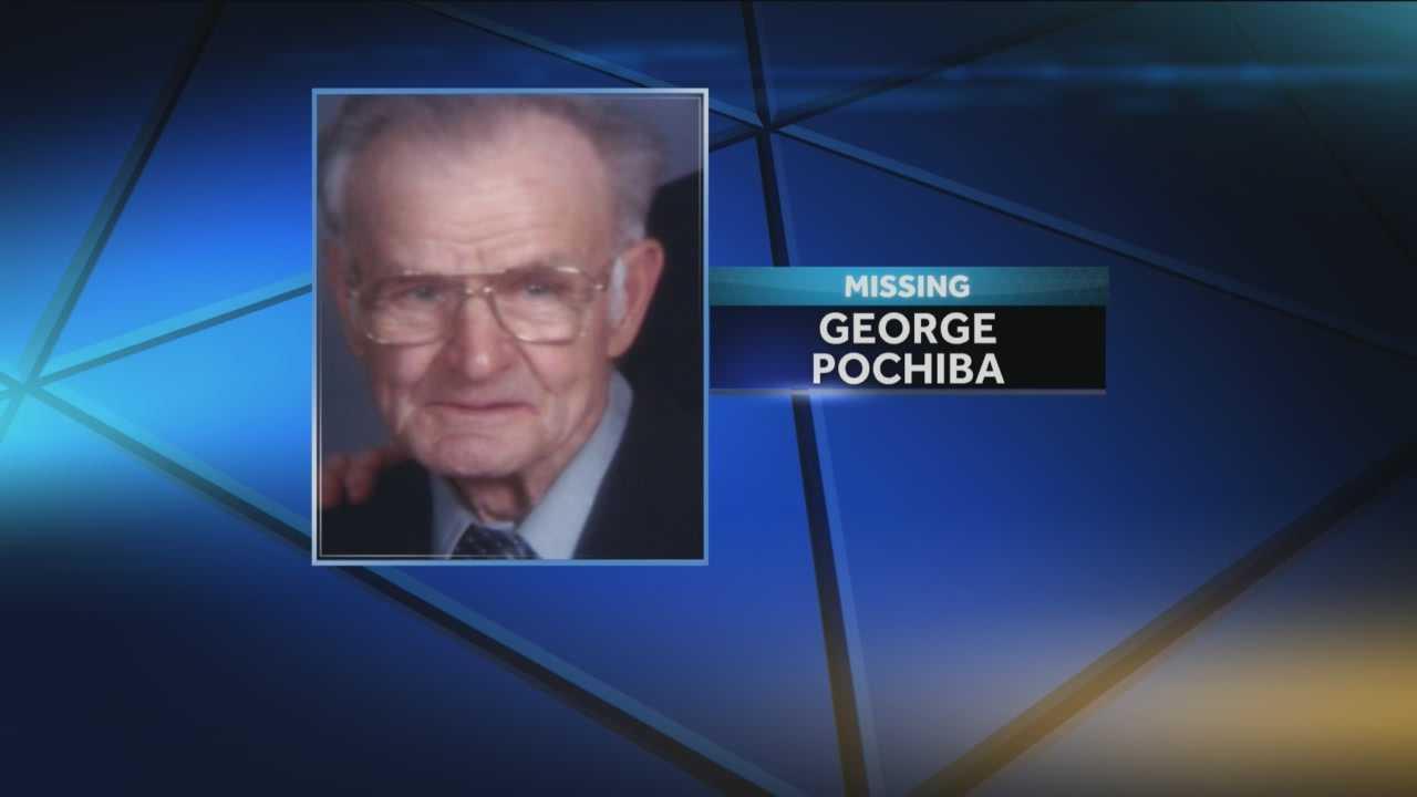George Pochiba