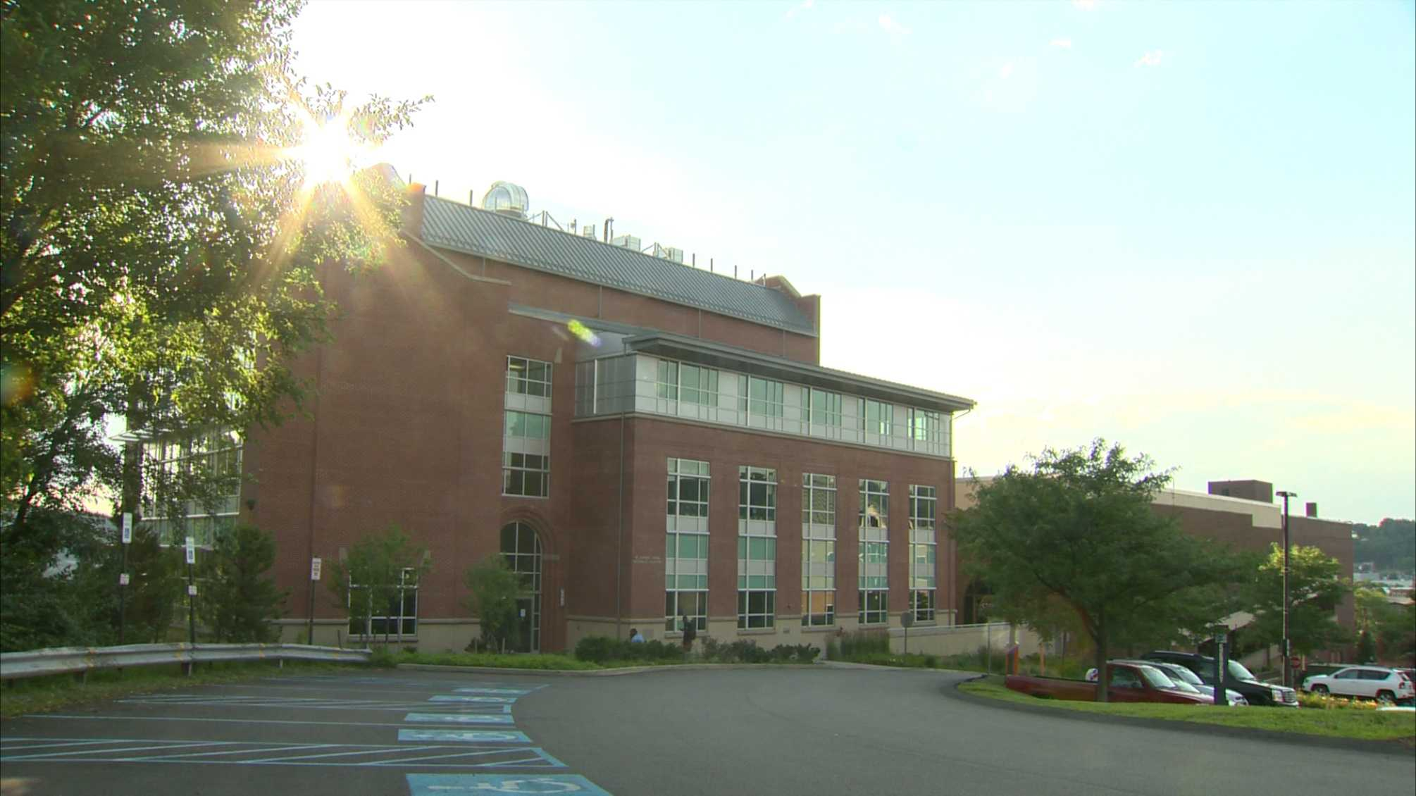 K. Leroy Irvis Science Center