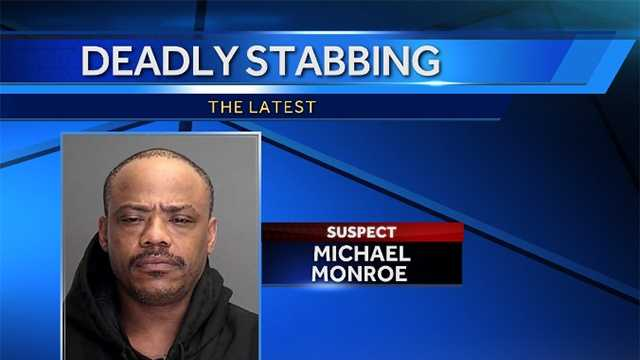 Man arrested in Pittsburgh stabbing