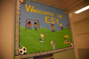 The Extended School Year (ESY) program is supervised by Program for Students with Exceptionalities and is staffed by certified Pittsburgh Public Schools special education teachers and support staff. (Source: Pittsburgh Public Schools website.)