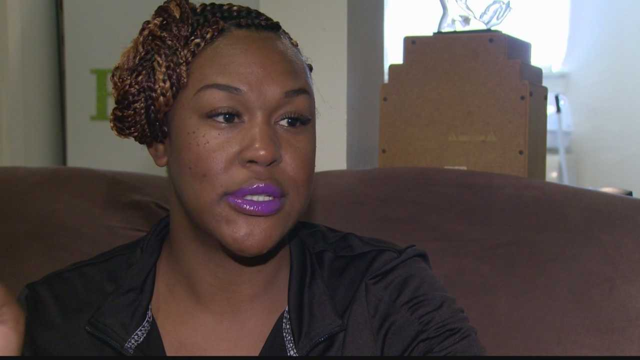 Woman loses money to scammer in online shopping spree at Target
