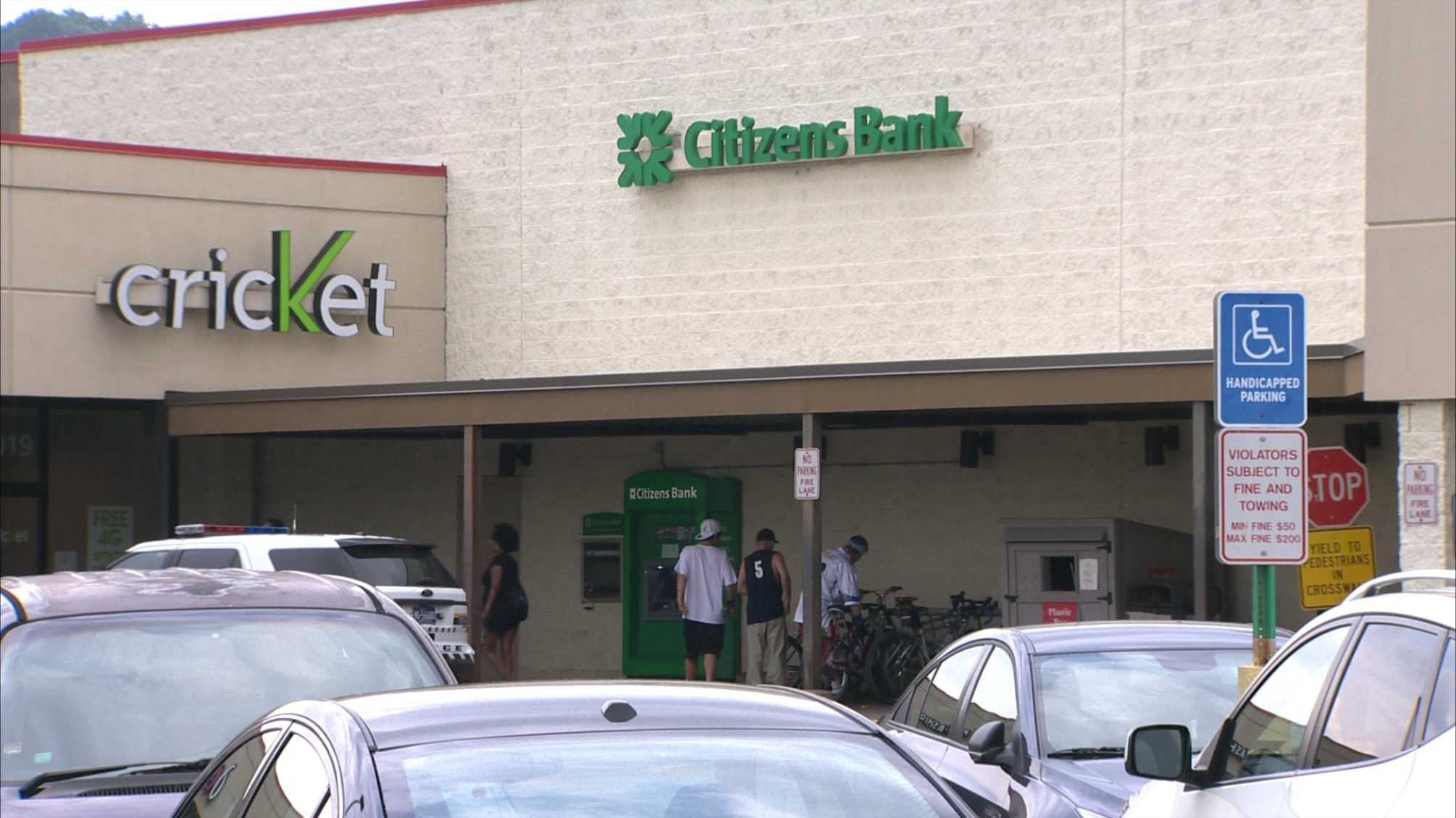 Citizens Bank - Giant Eagle