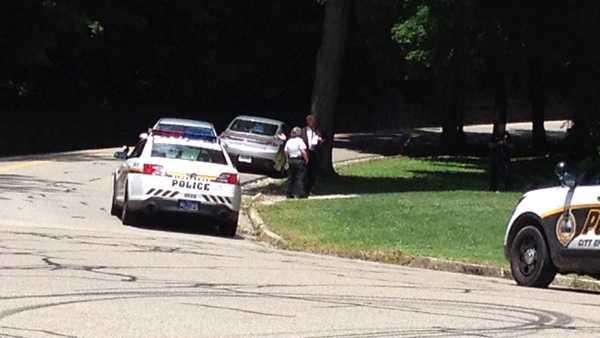 Body found in Highland Park