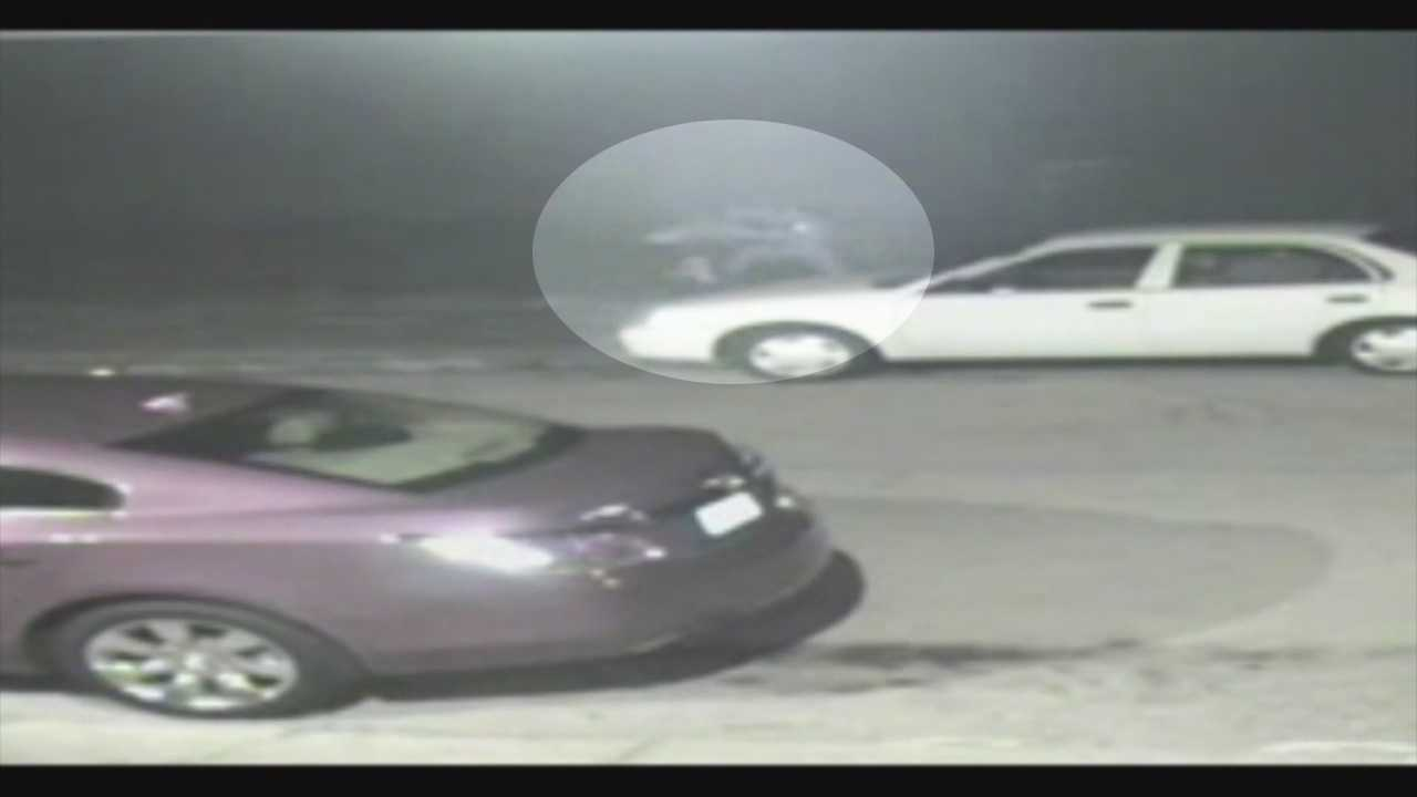 Clairton surveillance video
