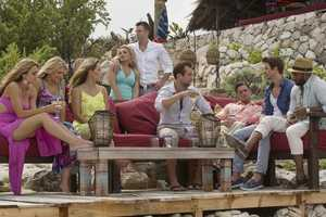 "This summer, 25 of ""The Bachelor's"" biggest stars and most controversial contestants are back looking for a second chance at love on ""Bachelor in Paradise."" They all left ""The Bachelor"" or ""The Bachelorette"" with broken hearts, but now they are back to find their soul mates. ""Bachelor in Paradise"" begins with 14 former cast members, eight women and six men, who travel to beautiful Tulum, Mexico hoping to turn a potential summer fling into the real thing. However, in true ""Bachelor"" fashion, there is always a surprise. (Photo: ABC/Francisco Roman)"