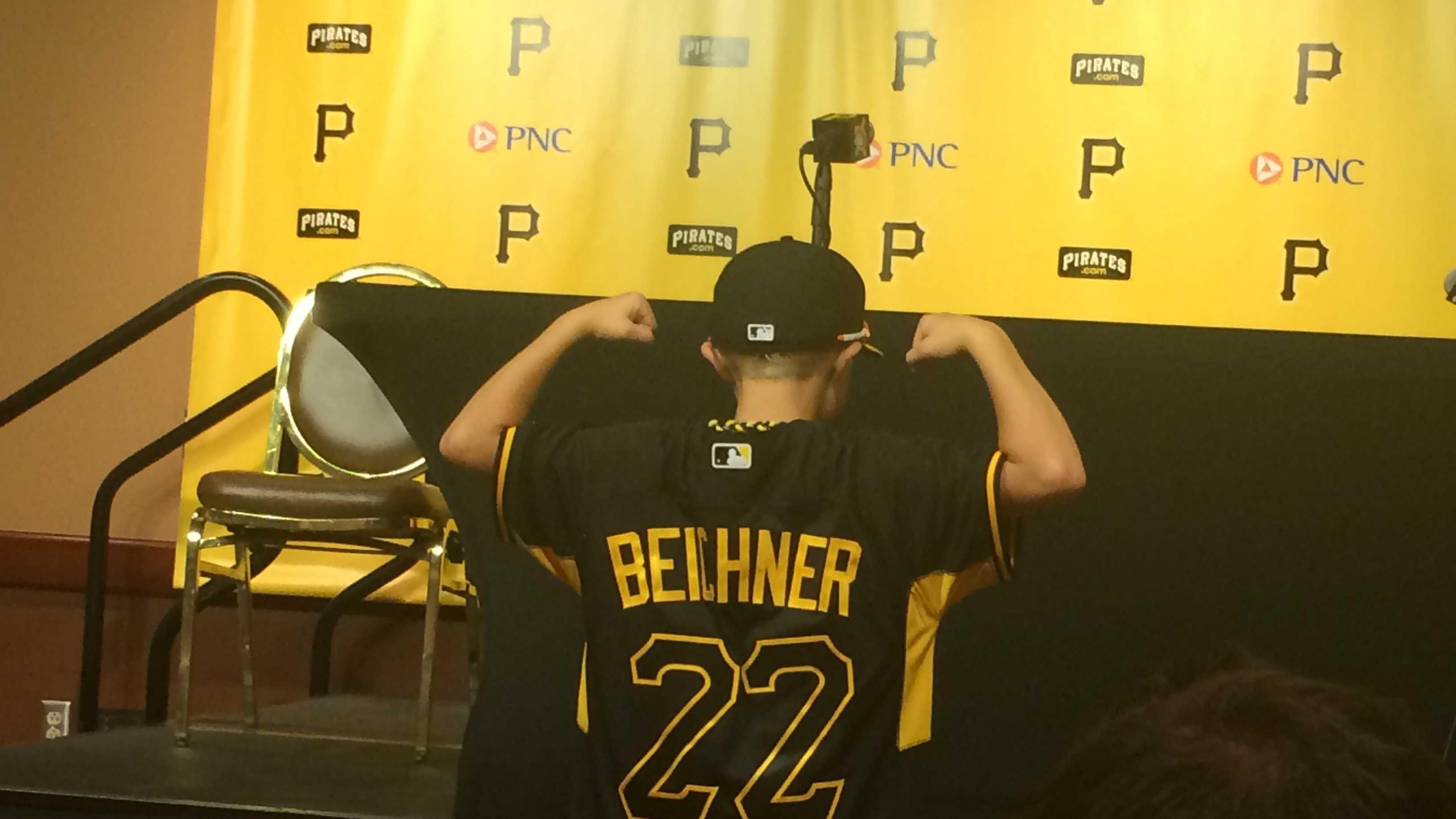 Matthew Beichner wearing jersey.jpg