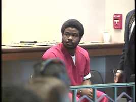 Wayne Mitchell: Sentenced in 1999 for the murder of Robin Little in Homewood.