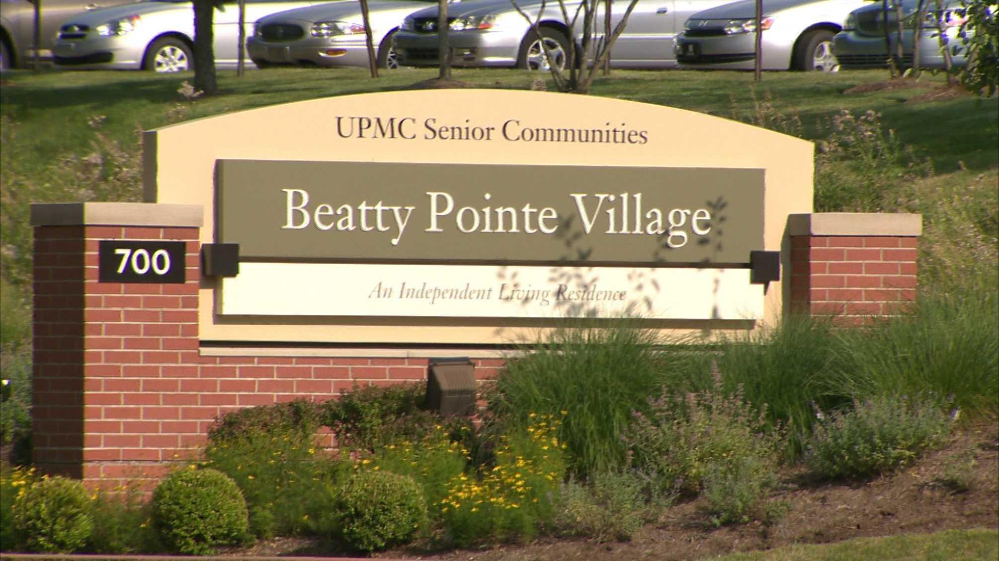 Beatty Pointe Village
