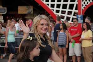 Pittsburgh's Action News 4 Westmoreland Bureau Reporter Ashlie Hardway