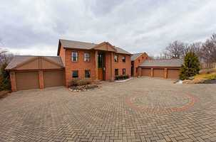 Location:2117 Haymaker Rd, Monroeville, PA 15146From the heated outdoor pool to the spacious rooms, you'll find lots of love in this $799K Monroeville home. The home includes four bedrooms, five bathrooms, and is featured on realtor.com.