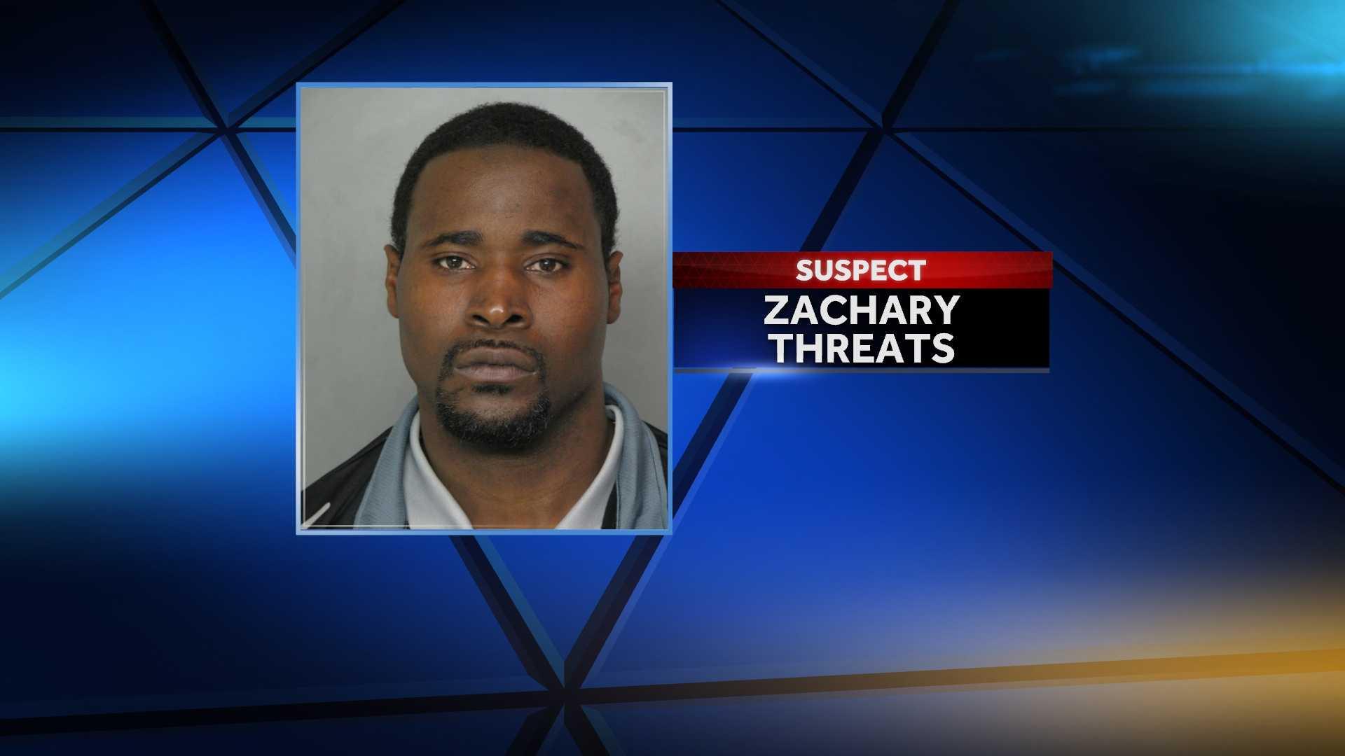 Zachary Threats
